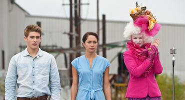 """The Hungover Games"" kommt 2014 ins Kino"