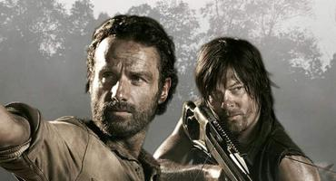 """The Walking Dead"": 5. Staffel bald im Free-TV!"