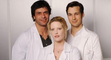 """""""Doctor´s Diary"""" umfasst drei Staffeln und lief sehr erfolgreich bei RTL."""
