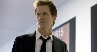 """The Following"" mit Kevin Bacon wechselt den Sendeplatz"