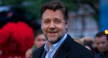 "Russell Crowe spielt in ""Fathers and Daughters"""