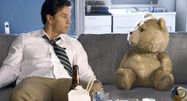 "Seth MacFarlane bestätigt ""Ted 2"""
