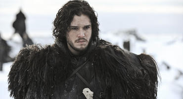 """Game of Thrones"": Aegon Targaryen - Jon Snows wahrer Name - die Hintergründe"