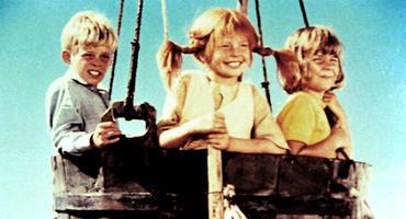 """""""Pippi Langstrumpf"""" kommt als Neuauflage ins Kino"""