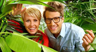 Sonja Zietlow und Daniel Hartwig lehnten den Deutschen Comedypreis ab