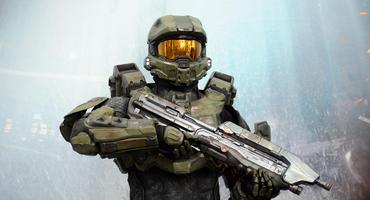 """""""Halo"""" bald als Game und TV-Serie"""