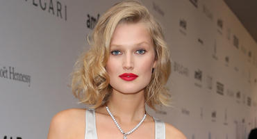 Supermodel Toni Garrn will nach Hollywood