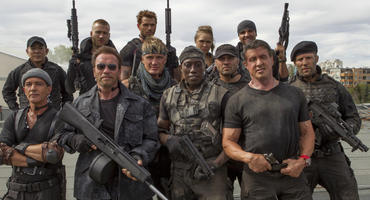 """The Expendables 3"""