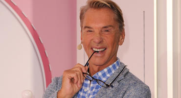 "TV Movie-Interview mit ""Germany's next Topmodel""-Juror Wolfgang Joop"