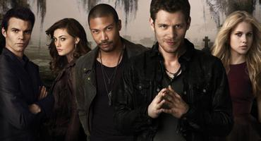 "US-Serien: The CW verlängert ""The Originals"", ""Reign"" & ""The Tomorrow People"""
