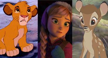 Die Disney-Helden müssen oft ohne Eltern klarkommen