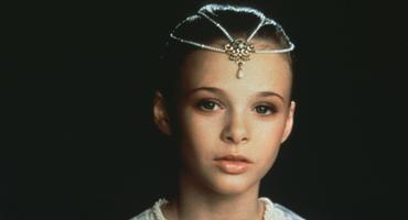 Die unendliche Geschichte, kindliche Kaiserin