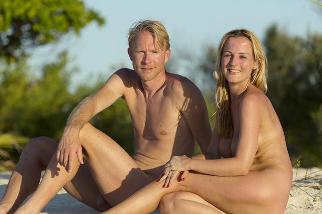 """""""Adam sucht Eva""""-Kandidatin Klara jobbte danach als Escort-Girl."""