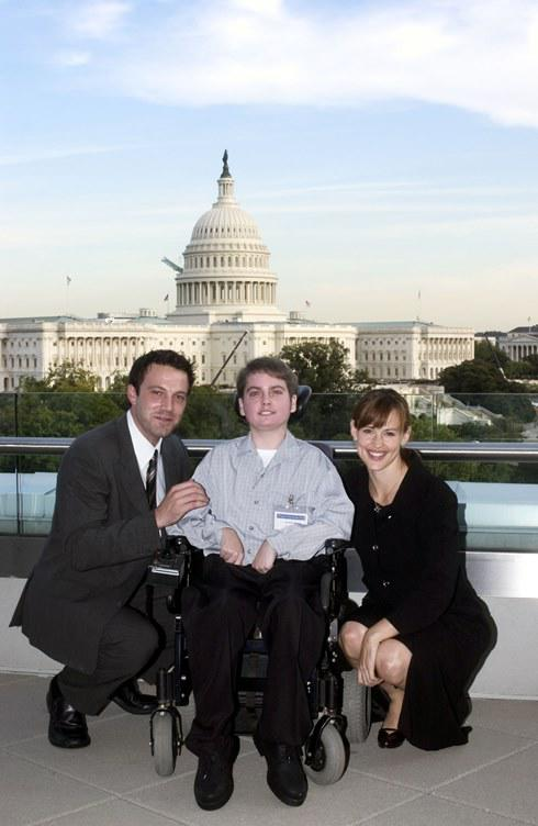Ben Affleck und Jennifer Garner setzten sich sehr für den schwer kranken Joe Kindregan ein.