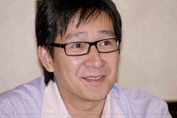 Jonathan Ke Quan Short Round Heute