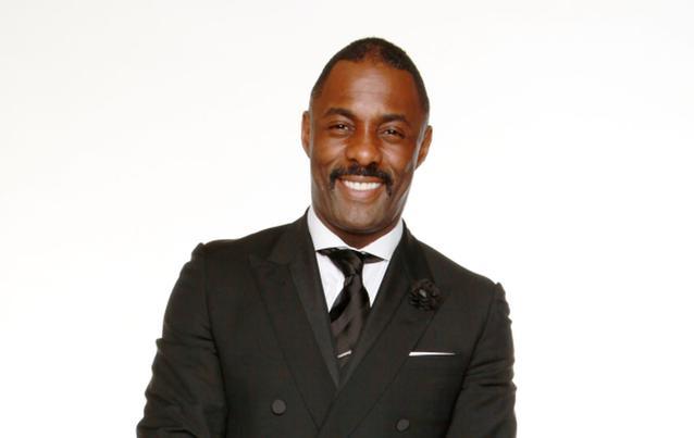 Idris Elba als James Bond