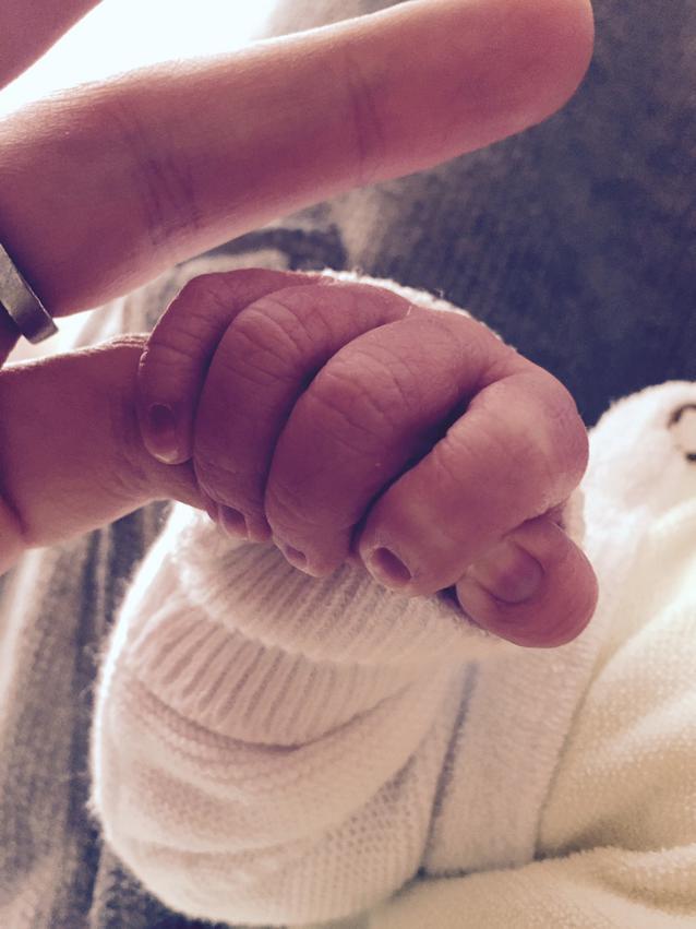 Philipp Christopher GZSZ Baby