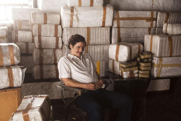 narcos, netflix, serie