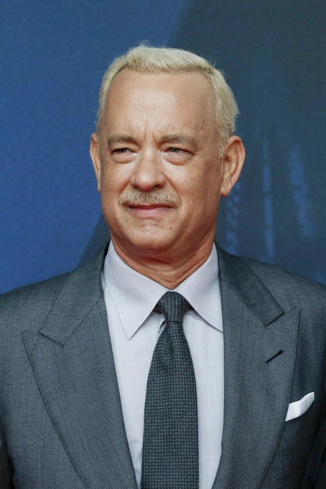 Tom Hanks Alter