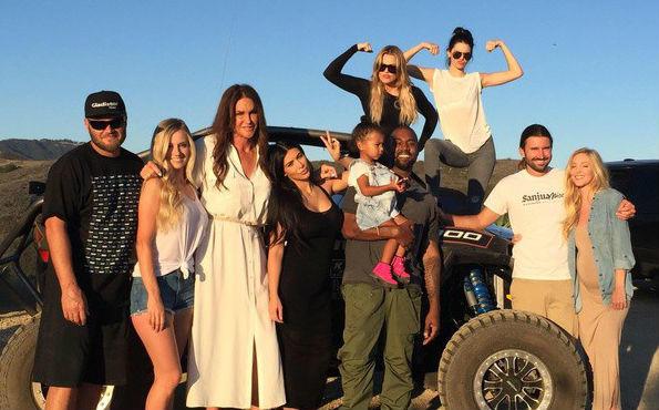 Kardashians, Kim Kardashian, Caitlyn Kardashian, Khloe Kardashian