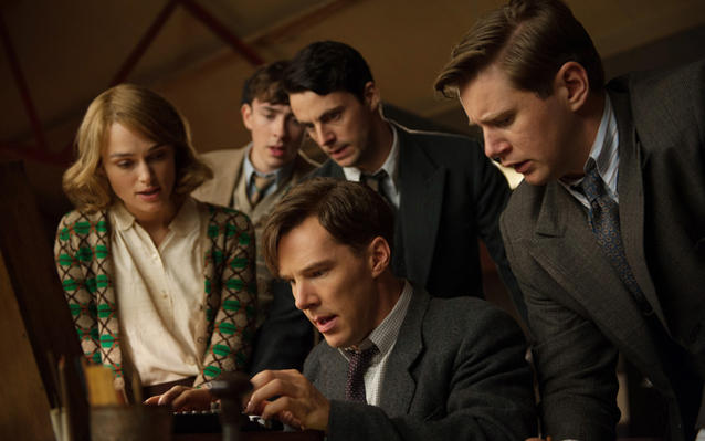 The Imitation Game, DVD-Tipps