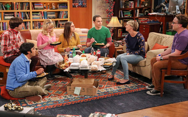 The Big Bang Theory, DVD-Tipps