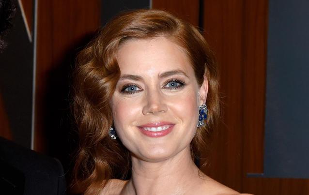 Amy Adams, Oscars, Nominierungen