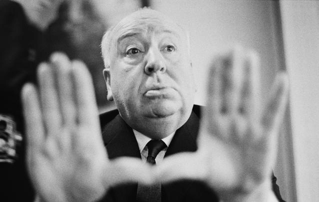 Alfred Hitchcock, Oscars, Nominierungen