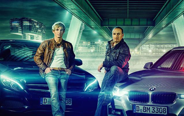 """Alarm fuer Cobra 11 - Die Autobahnpolizei"""