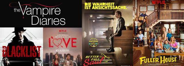 Neu bei Netflix im Februar