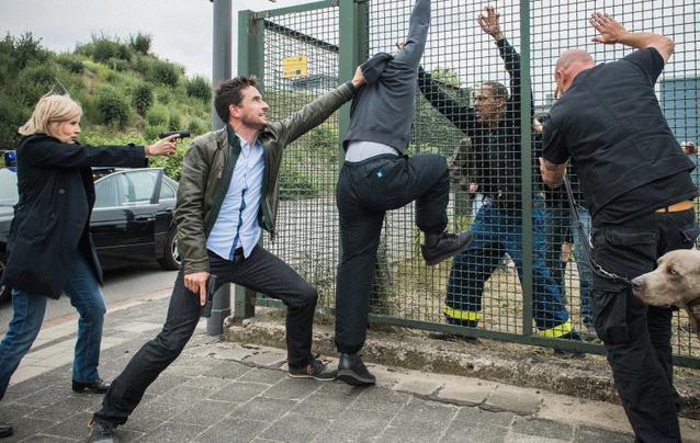 """Tatort: Der hundertste Affe"" ARD"