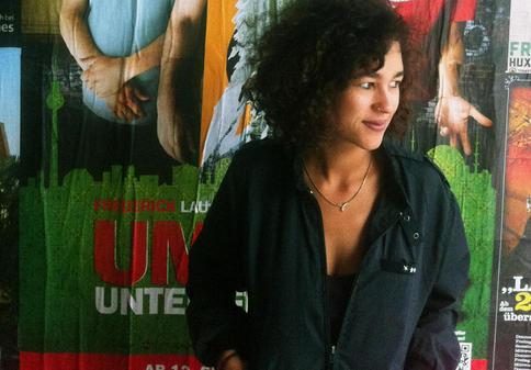 Sarah Blaßkiewitz