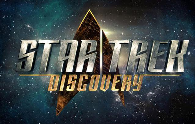"""Star Trek: Discovery"" Netflix"