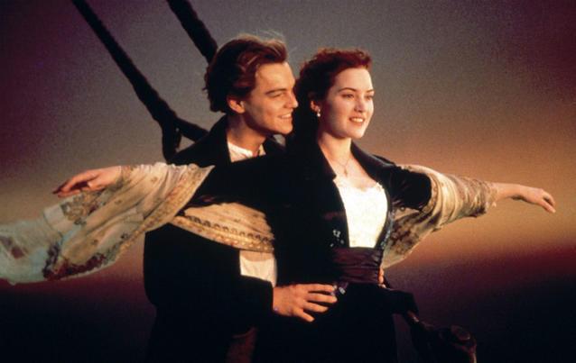 """So sehen die Nebendarsteller aus """"Titanic"""" heute aus!"""