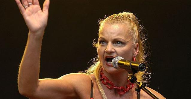 Fräulein Menke geht ins RTL-Dschungelcamp