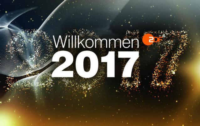 Das ZDF feiert mit Johannes B. Kerner in das neue Jahr. Foto: ZDF