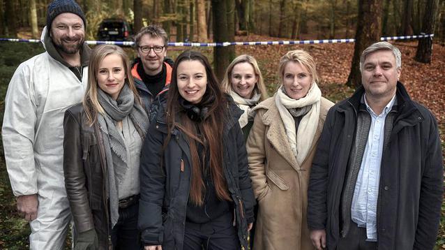 Tatort Der Fall Holdt Niedersachsen