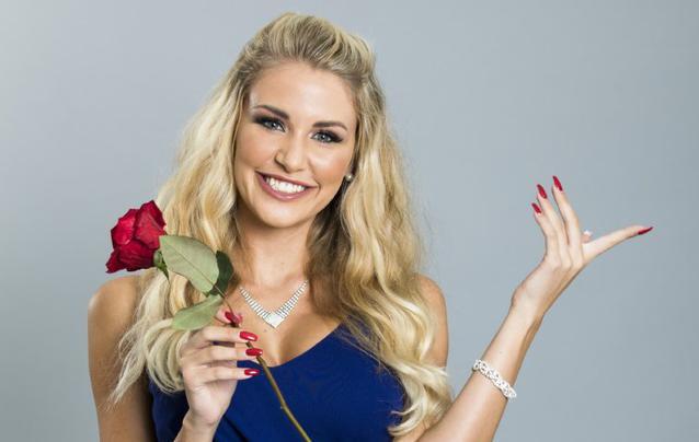 Julia P. beim Bachelor 2017