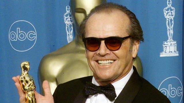 Jack Nicholson Toni Erdmann