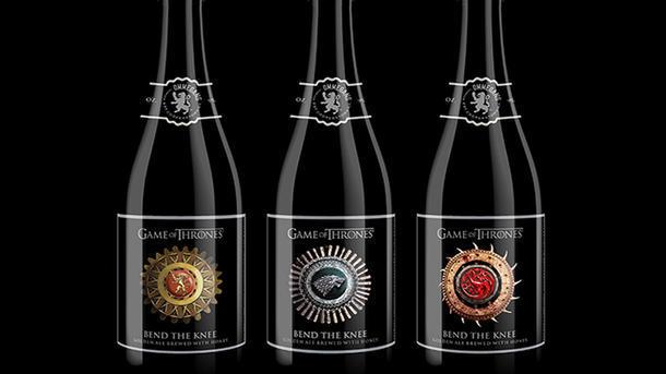 Game of Thrones Bier