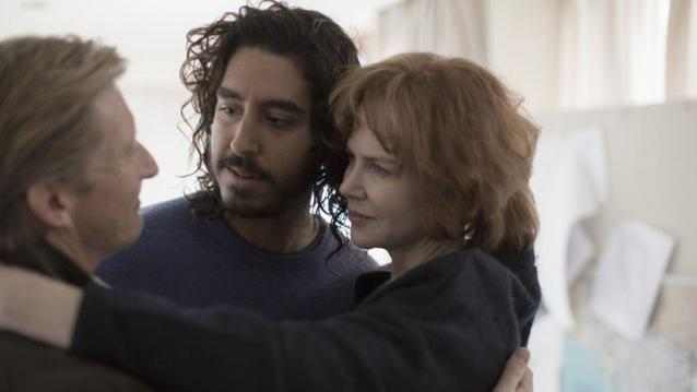 """""""Lion"""" Dev Patel Nicole Kidman"""