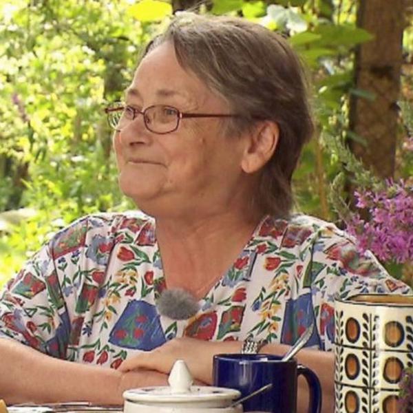 Bauer sucht Frau Elke