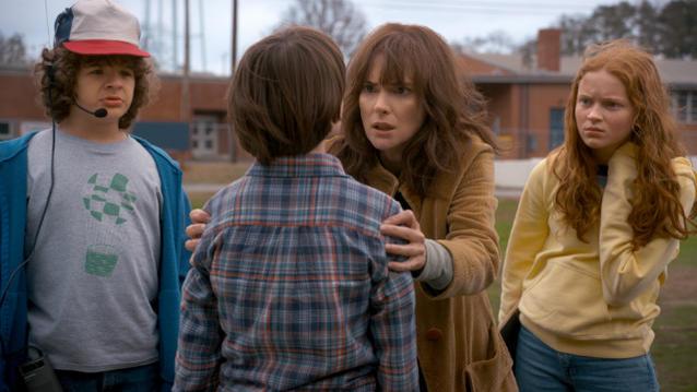 Stranger Things Staffel 2
