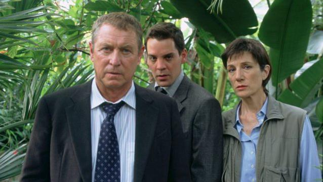 Inspector Barnaby Alles Böse Kommt Von Oben