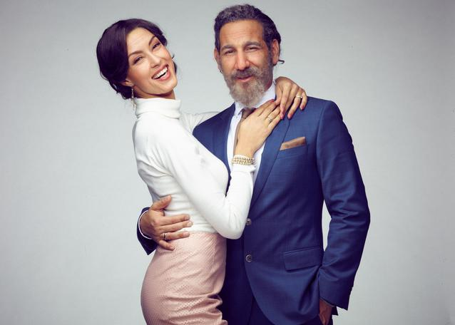 "Rebecca Mir & Massimo Sinató um 20 Jahre gealtert - ""The Story of my Life"""