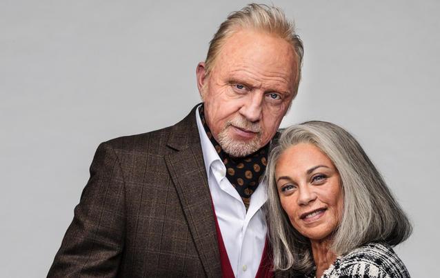 """Boris Becker mit 89, Lilly Becker mit 80 Jahren - """"The Story of my Life"""""""