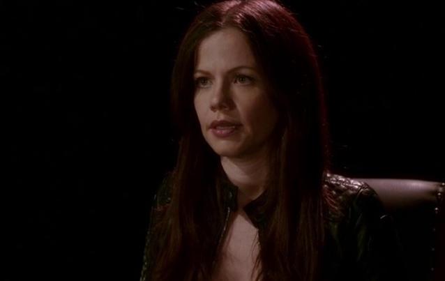 PLL: Jenna weiß über Noels Tod Bescheid. Foto: Freeform