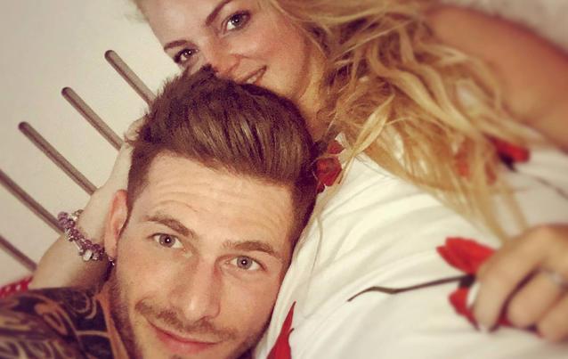Sind die BTN-Stars Angelo Carlucci und Josephine Welsch ein Paar?