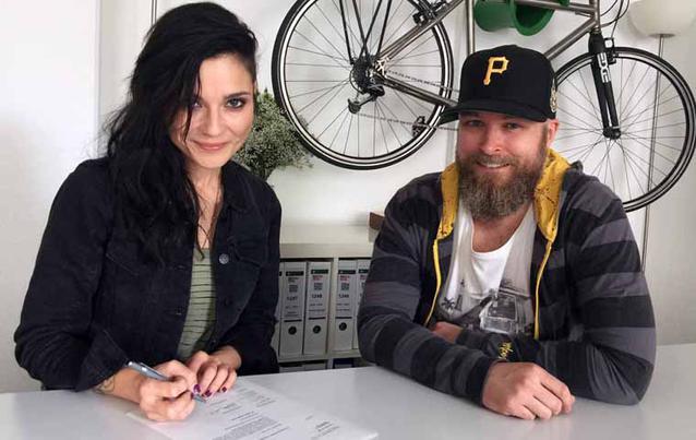 GZSZ: Linda Marlen Runge verlängert Vertrag