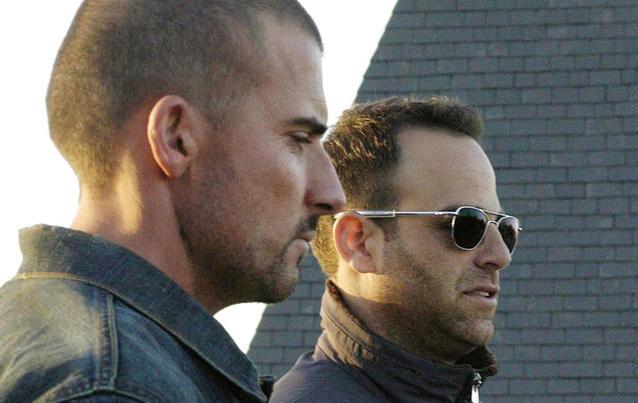 Prison Break-Staffel 5: Kellerman stirbt
